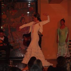 Flamenco El Arenal à Sevilla