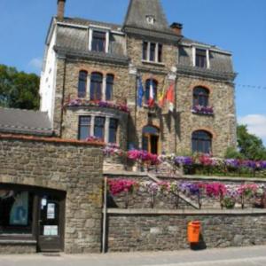 Hotel de Ville   2011
