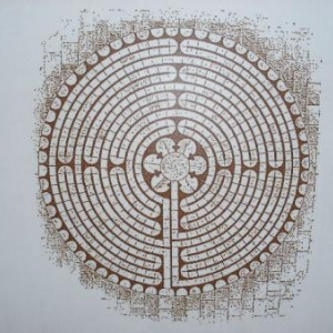 Depuis toujours, le monde est un labyrinthe