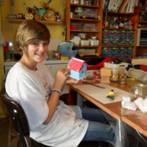 Houffalize : ateliers, stages de bricolage