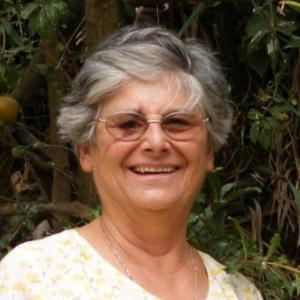 2. Simone Dislaire, qui oeuvre pour des ONG au Maghreb depuis 40 ans