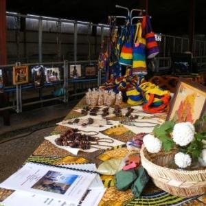 La table des artisanes