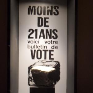 Un slogan de mai 68
