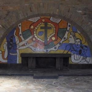 Fernand Leger: culte catholique