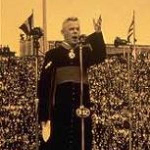 Monseigneur Joseph Cardijn