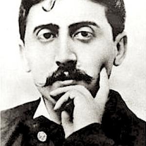 2. Marcel Proust