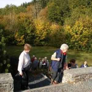 Cowan: le lieu de repos des anciens Houffalois