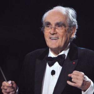 Michel Legrand, sosie de J. M. Lesage (ou l'inverse)