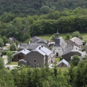 Village de Laforet.