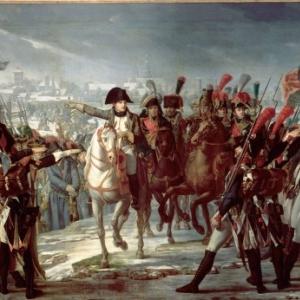 La Grande Armee (Napoleon).