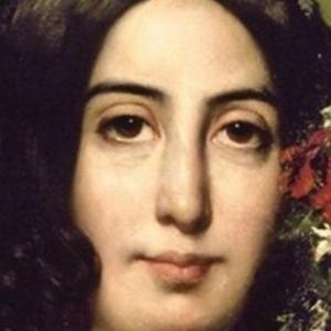 XXIV Georges Sand (maitresse de Chopin)
