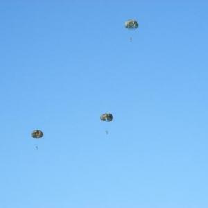 43. quartet in the beautiful blue sky