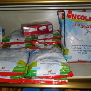 Incolac, lait en poudre, recharge en sachet