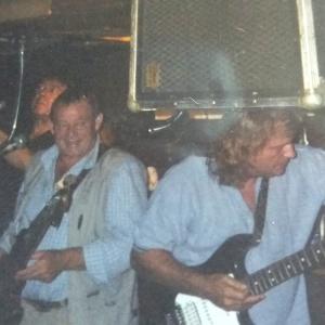 Joseph sur scène, Petite Fontaine (à gauche)