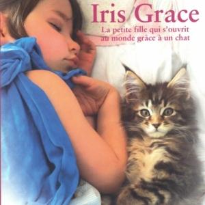 Iris Grace, de Arabella CARTER-JOHNSON, à La Presse de la Cité