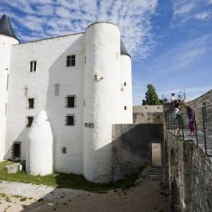 kasteel noirmoutier