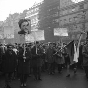 Le 30ème anniversaire de la Révolution de Velours en Tchéquie