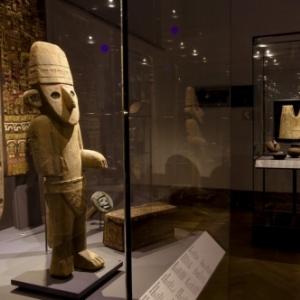 musée royal de l'art et de l'histoire