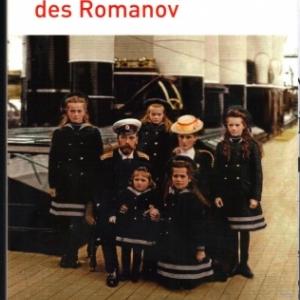 Les derniers jours des Romanov par Luc Mary chez Archi Poche