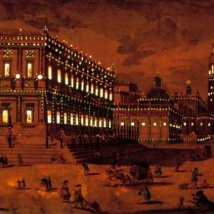 Madrid, Tweede helft 18de eeuw