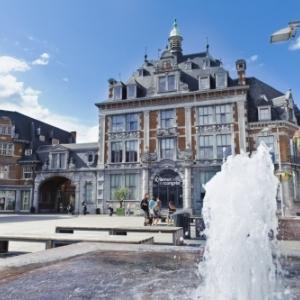 palais des congrès Namur copyright Bossiroy