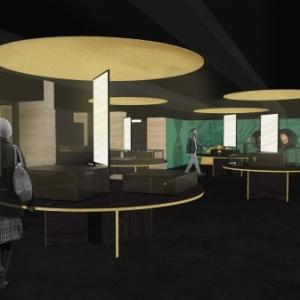 Un nouveau Musée à Bruxelles à la KBR à partir du 15 mai 2020.