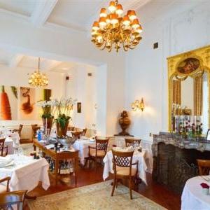 ciel d'or, restaurant
