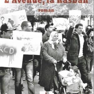 L'AVENUE, LA KASBAH, par Daniel Soil