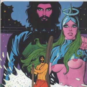 Ulysse, L'Odyssée d'Homère, vue par Jacques Lob et Georges Pichard
