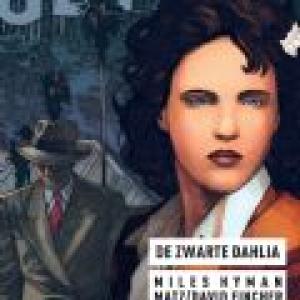 De zwarte Dahlia