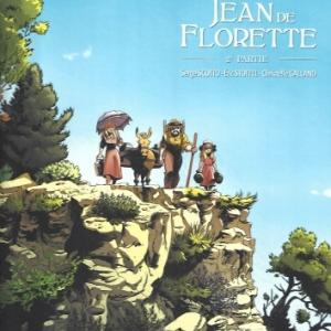 JEAN DE FLORETTE. Tome 2