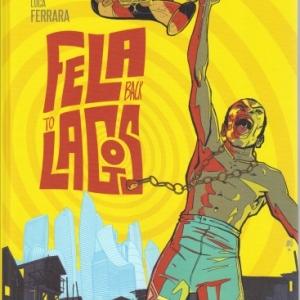 Fela back to Lagos