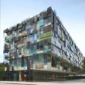 Forum 3, Basel, Switzerland - Diener & Diener Architekten - © Christian Richters