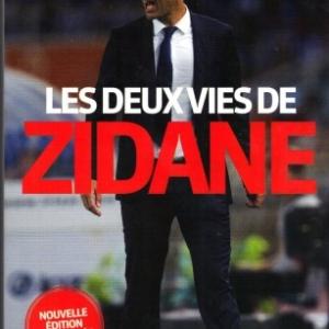 Les deux vies de Zidane chez Archipoche