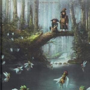 Brocéliande, tome 5 - Le Miroir aux fées