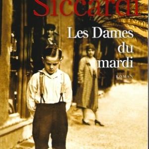 Les Dames du mardi, par Jean SICCARDI
