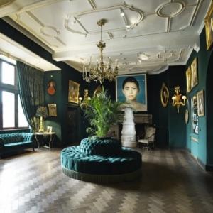 salle des portrets