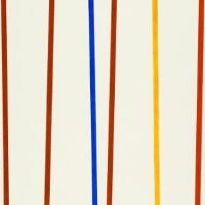 Sans titre (6 lignes) 1992