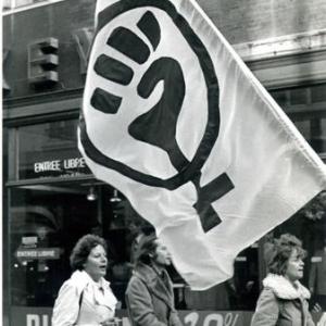LIBÉRER LES FEMMES, CHANGER LE MONDE