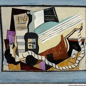 Picasso, copywright succession Picasso - sabam belgium 2016