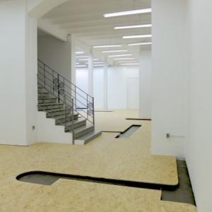 8. Richard Venlet, Sertificate, Galeria Estrany-De La Mota, Barcelona, 2014