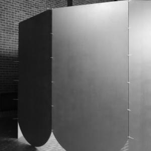 3. Richard Venlet, Auditorium for distracted intelligence, Biënnale 9, Louvain-La-Neuve, 2017