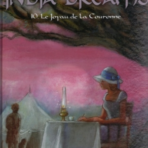 indian dreams, tome 10