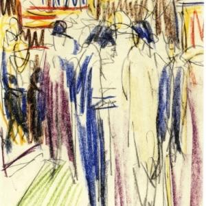 De Tiepolo à Richter, l'Europe en dialogue au Musée Art & Histoire à Bruxelles