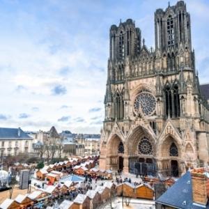Reims Marché de Noël (c) Cyrille Beudot Office de Tourisme du Grand Reims (14)
