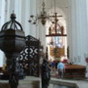 de Maria kerk