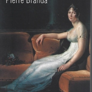 Joséphine,  par Pierre Branda. Le paradoxe du cygne