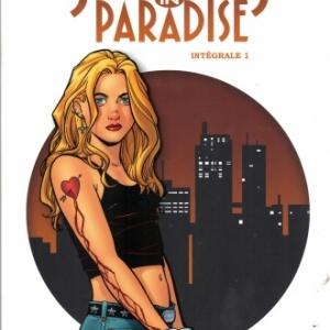 Strangers in Paradise. Intégrale 1, aux éditions Delcourt