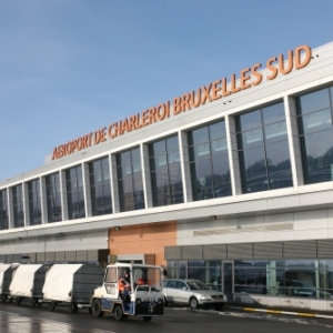 Brussels South Charleroi Airport continue sa croissance : plus de 8 millions de passagers enregistrés en 2018