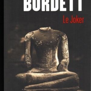 Le Joker,  de John BURDETT à la Presse de la Cité